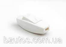 Выключатель ВШ21 белый