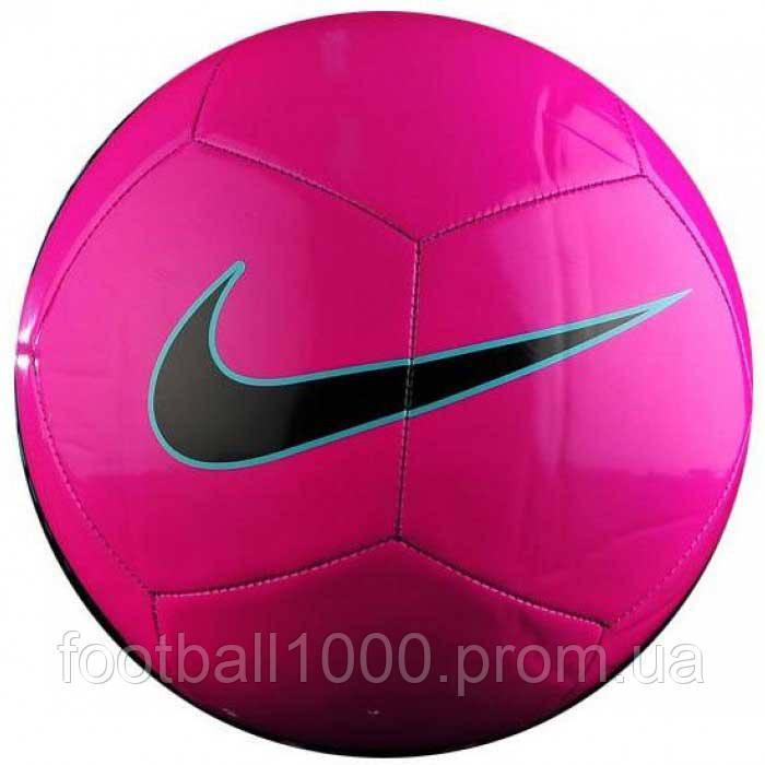 adba18f5 Детский футбольный мяч Nike Pitch Training SC3101-606: продажа, цена ...