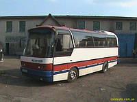 Лобове скло автобусу Neoplan 208 L