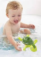 """Игрушка для ванной """"Поющая черепашка"""" Tomy"""
