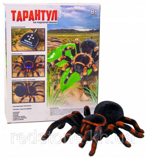 Гігантський Павук - Тарантул на радіокеруванні KI-3020