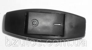 Выключатель ВШ21 черный