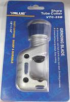 Труборіз Value VTC - 28В для мідних труб