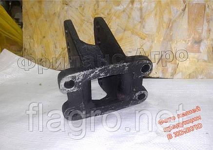 Кронштейн центральной тяги Т-40 (Д-144), фото 2