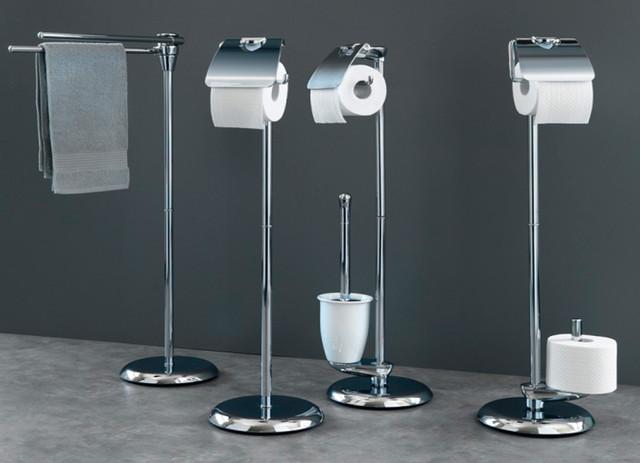 Ерши, ведра и держатели туалетной бумаги
