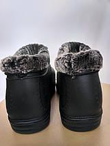 Галоши женские GS утепленные ЭВА В 31, фото 3
