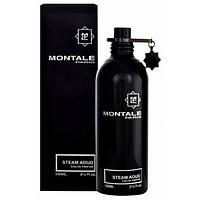 Montale   Steam Aoud 100ml  парфюмированная вода (оригинал)