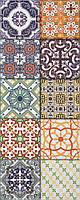 Плитка для стены Атем Izmir sote Color 20x50