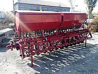 Сеялка зерновая СЗ-3,6 с увеличенным баком