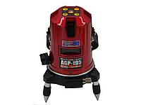 Уровень лазерный автоматический AGP-195
