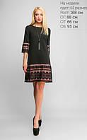 Очень красивое женское платье в расцветке широкий размерный ряд
