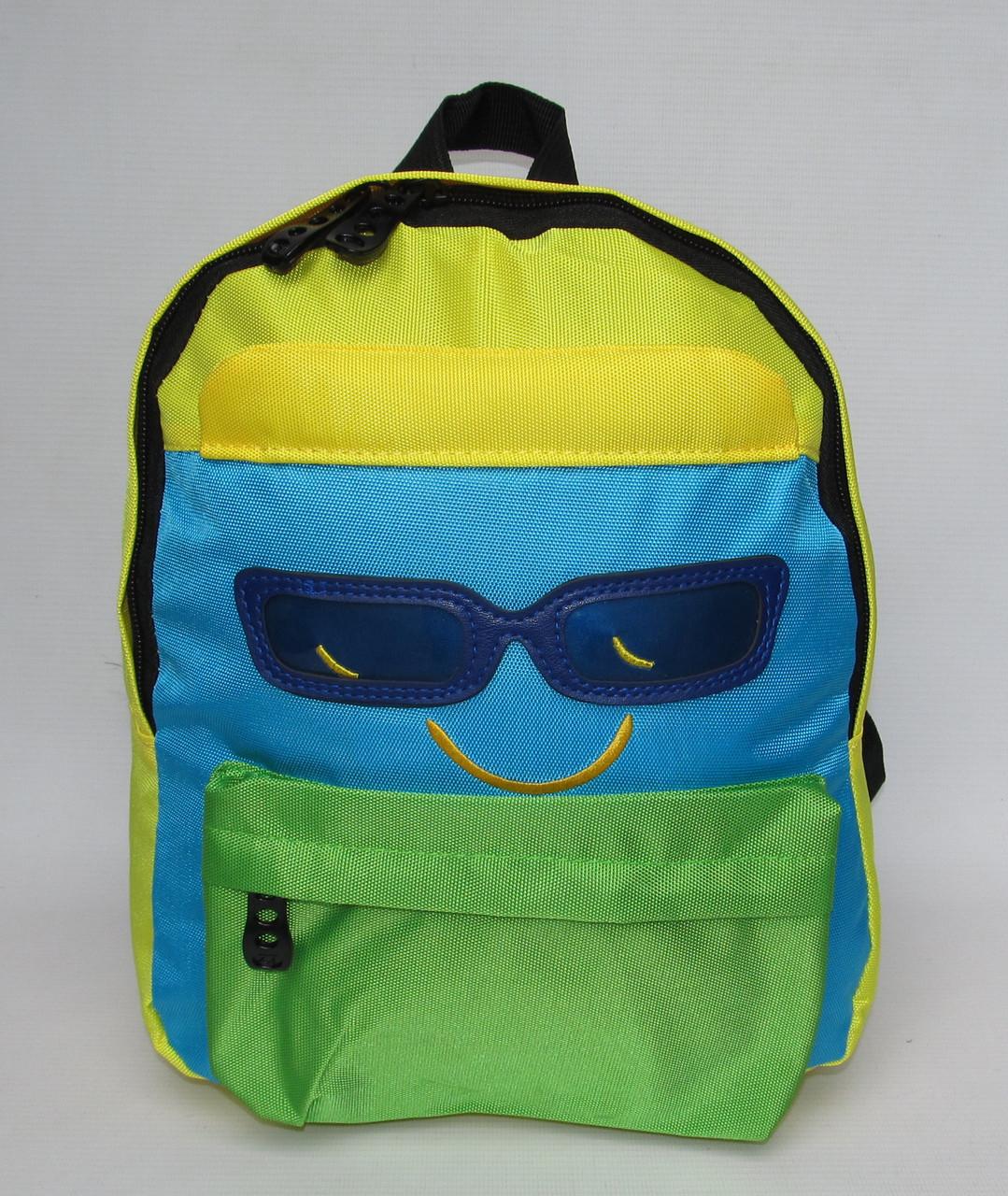 """Дошкольный рюкзак """"Summer 4391"""""""