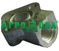 Фланец (угловая муфта) НШ-10 440.26.47