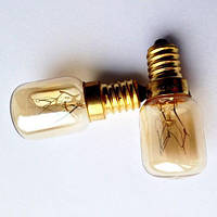 Лампочка жаростойкая для духовки J&W t=300 C