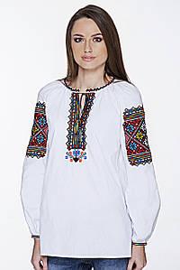 """Жіноча вишиванка """"Гуцульська"""""""