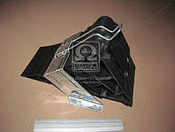 Противооткатное устройство (башмак), 310 мм., с держателем <ДК>