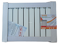 Биметаллический радиатор отопления Summer 500/80