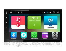 Автомагнитола Newsmy T-Pad 4 UN008, Android 6+