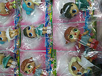 Кукла LOL/Мин.заказ 16шт/в уп.16шт/