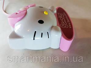 Миша комп'ютерна провідна Hello Kitty