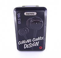 Наушники Remax RM-510 Earphone