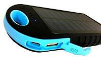 Зарядное портативное устройство с солнечным элементом питания solar charger 45000 mah power bank