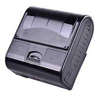 Мобільний принтер чеків та етики HPRT MPT3 (Bluetooth+RS232+Mini-USB)
