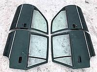 Двери Daewoo Nexia