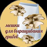 Мешки для выращивания грибов