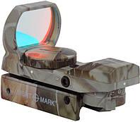 Прицел коллиматорный SightMark Sure Shot Sight SM13003C