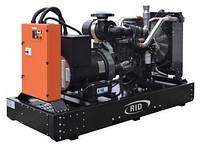 Дизельная электростанция RID IVECO, мощность 160 кВа