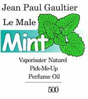 Масляная парфюмерия на разлив для мужчин 500 «Le Male Jean Paul Gaultier»