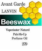 Масляная парфюмерия на разлив для мужчин 279 «Avant Garde Lanvin»