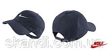 Бейсболка,кепка NIKE  CAP -H86  Оригинал (темно-синяя)
