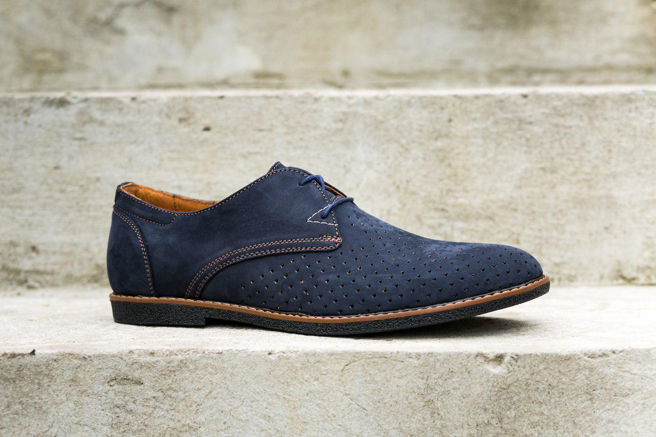 Літнє якісне взуття VadRus для стильних чоловіків!
