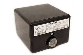 Автомат контроля горения Siemens LAE 10