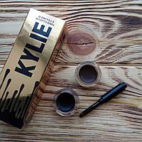 Набор гелевых подводок KYLIE для глаз и бровей