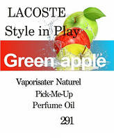 Масляные Духи «Style in Play Lacoste»