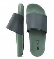 Одноцветная летняя мужская обувь