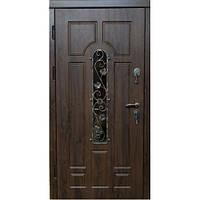 "Дверь VIP Арка ""Ковка"" 850х2030, 950х2030 мм"