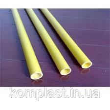 Трубка стеклокластиковая 35х29 мм