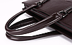 Мужская сумка Feidika BOLO кожа вертикальная, фото 5