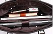 Мужская сумка Feidika BOLO кожа вертикальная, фото 6