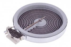 Конфорка для стеклокерамики Samsung DG47-00002A 1200W