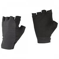 Спортивные перчатки Reebok без пальцев CD7266 - 2018