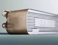 Теплообменник вторичный  Vaillant AtmoTec, TurboTec