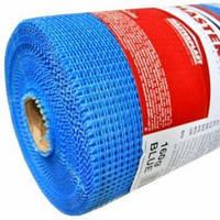 Армирующая сетка щелочестойкая 160 г/м2 (50м)