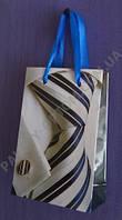 Пакет бумажный подарочный МИНИ 8х12х3,5 см