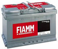 Аккумулятор автомобильный Fiamm Titanium Pro 60AH R+ 600А