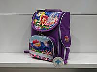 Рюкзак Kite школьный каркасный  MM17-501S, фото 1